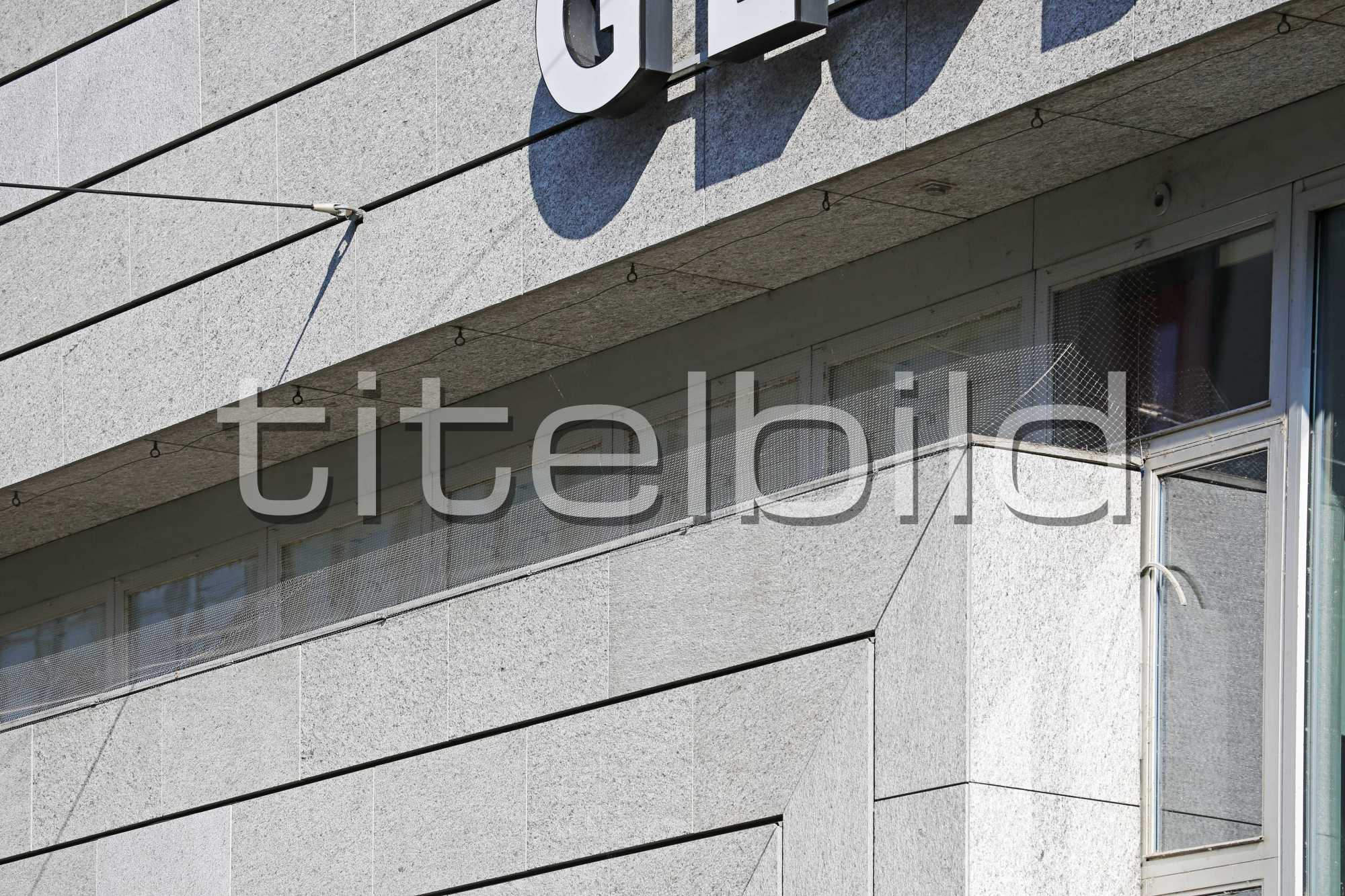 Projektbild-Nr. 4: Globus Zürich Bahnhofstrasse