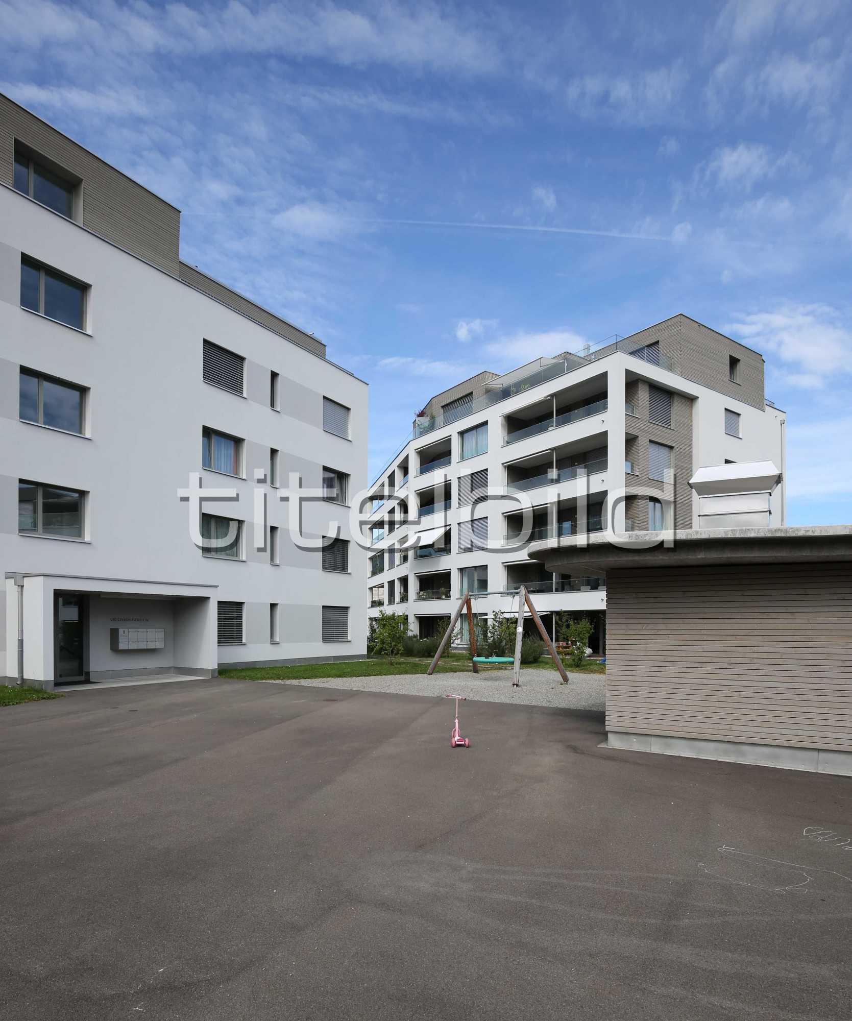 Projektbild-Nr. 5: Überbauung Obere Allmeind, 8840 Einsiedeln