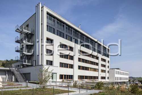 Bild-Nr: 1des Objektes Spital Umbau Erweiterung Einsiedeln