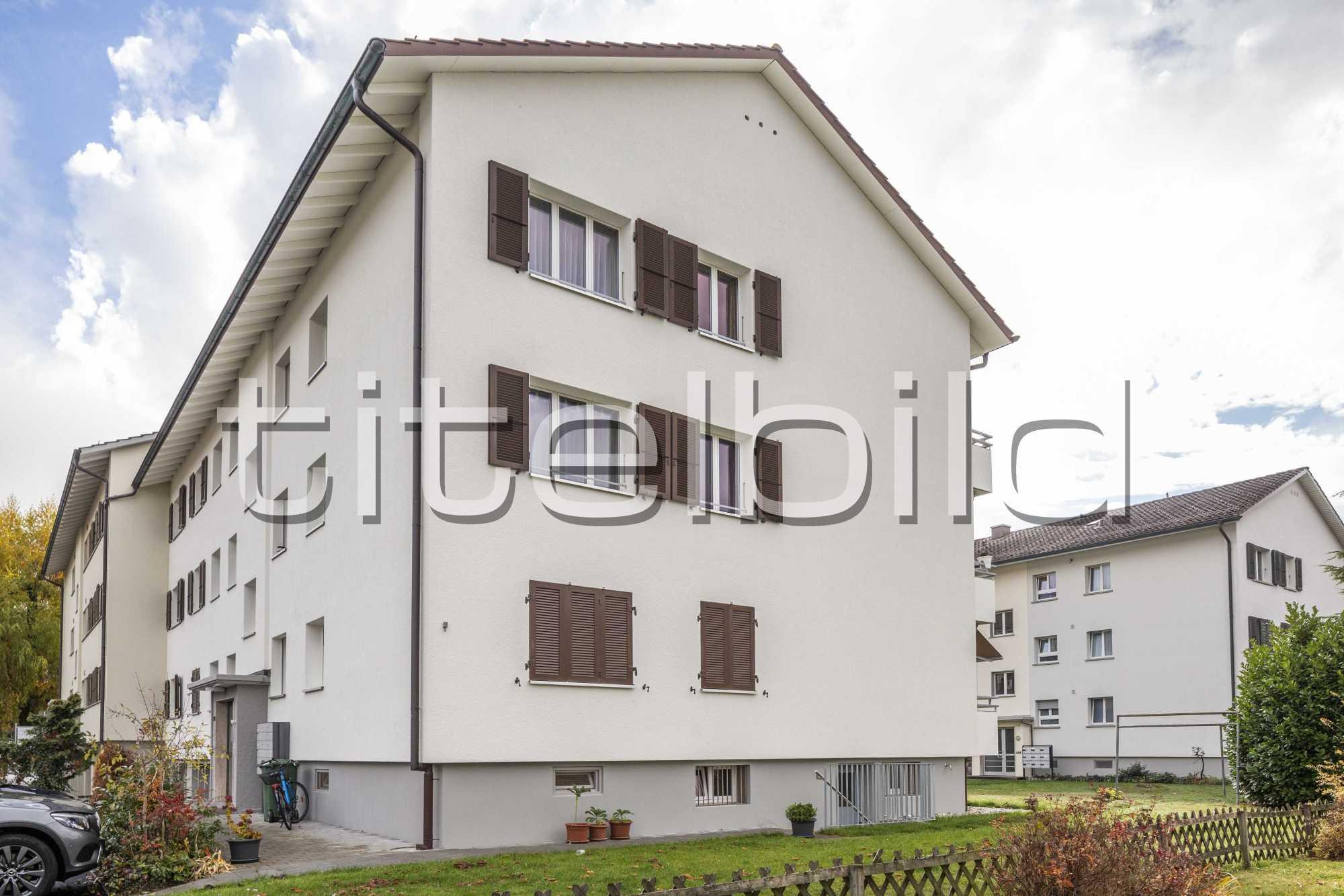 Projektbild-Nr. 0: Hinterbergweg 6