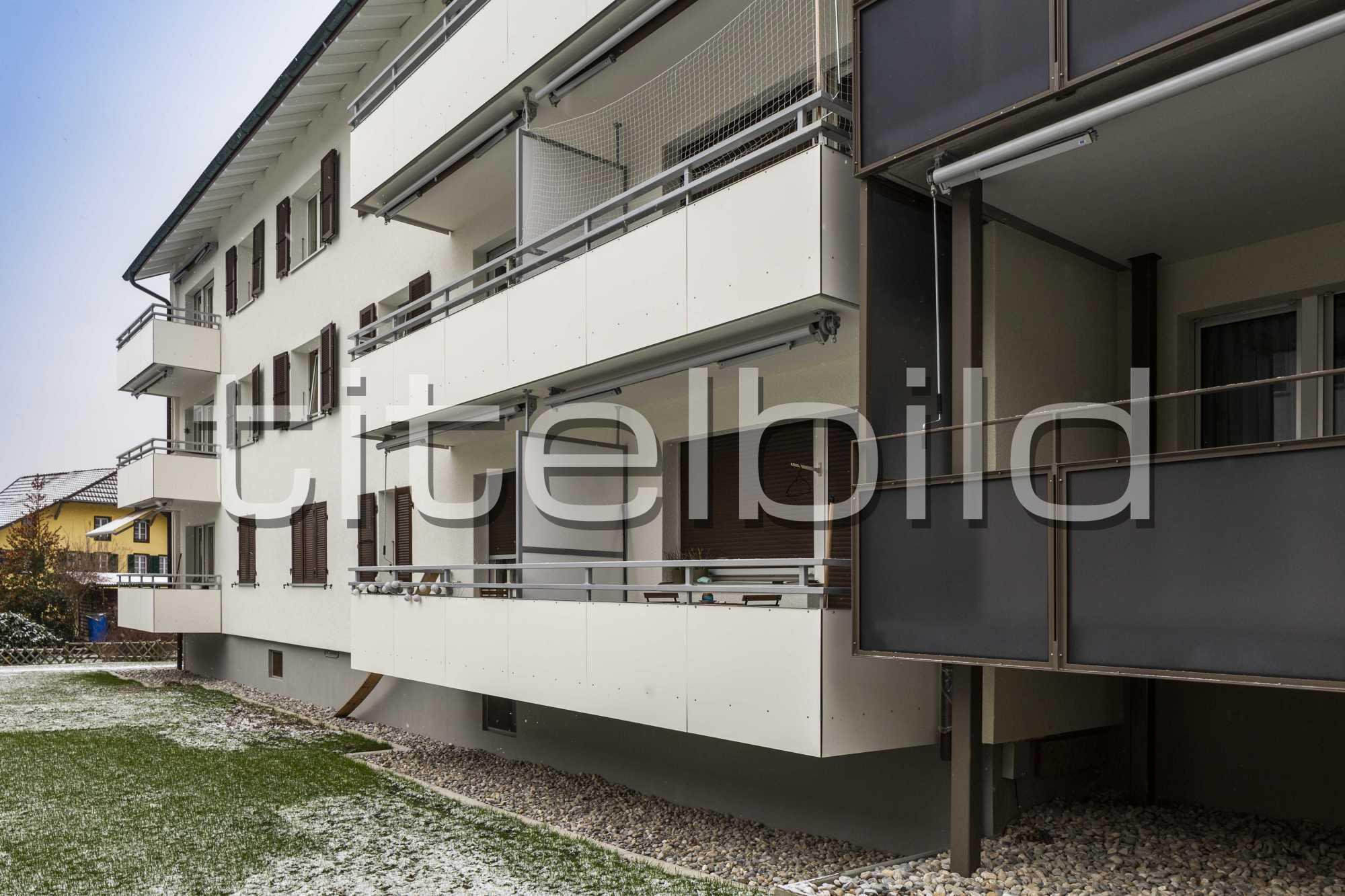 Projektbild-Nr. 4: Hinterbergweg 6