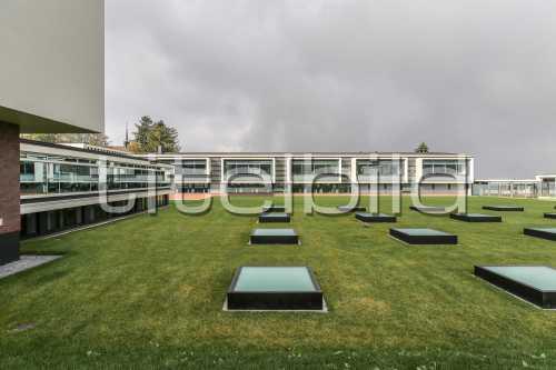 Bild-Nr: 3des Objektes Kantonsschule Menzingen KSM