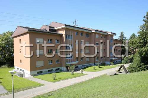 Bild-Nr: 1des Objektes Sanierung Siedlung Gumpisbüel, Dübendorf