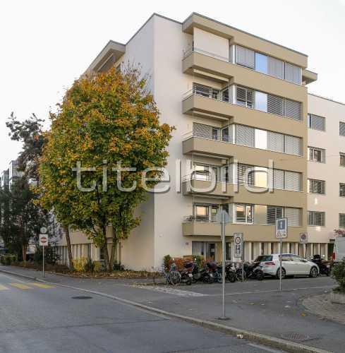 Bild-Nr: 1des Objektes MFH Frobenstrasse 37, Dornacherstrasse 50