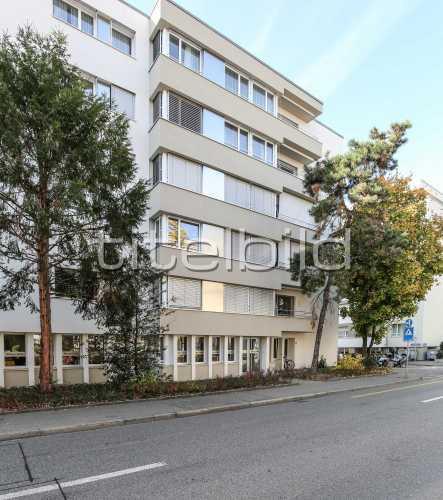 Bild-Nr: 2des Objektes MFH Frobenstrasse 37, Dornacherstrasse 50