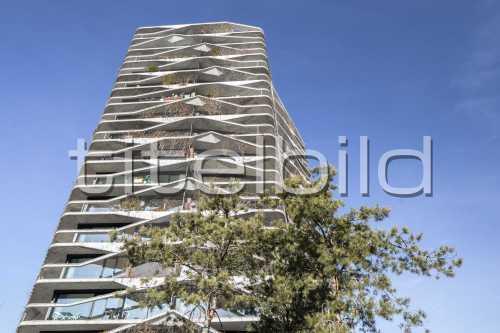 Bild-Nr: 3des Objektes Garden Tower Bächtelenpark Wabern
