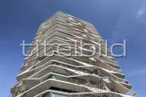 Bild-Nr: 4des Objektes Garden Tower Bächtelenpark Wabern