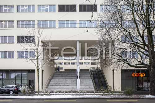 Bild-Nr: 3des Objektes Neubau Letzipark Hohlstrasse Zürich