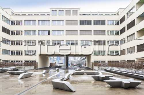 Bild-Nr: 4des Objektes Neubau Letzipark Hohlstrasse Zürich