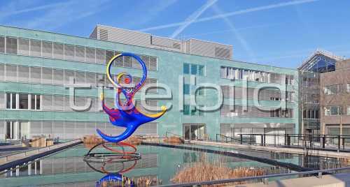 Bild-Nr: 4des Objektes Erweiterung Schulthess Klinik