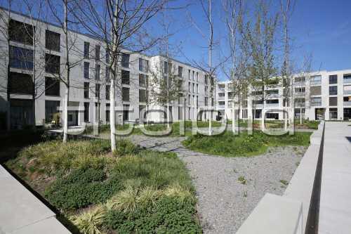 Bild-Nr: 2des Objektes Wohnüberbauung Feldbreite
