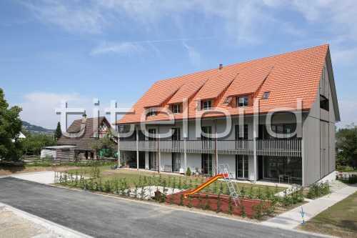 Bild-Nr: 1des Objektes Wohnsiedlung Oberhof Flaach