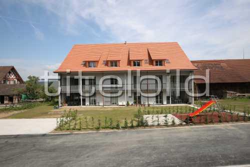 Bild-Nr: 2des Objektes Wohnsiedlung Oberhof Flaach
