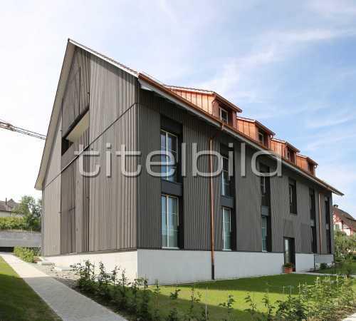 Bild-Nr: 4des Objektes Wohnsiedlung Oberhof Flaach