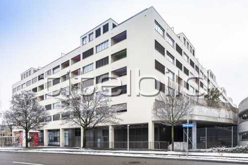 Bild-Nr: 1des Objektes Miet- und Alterswohnungen Letzipark, Zürich