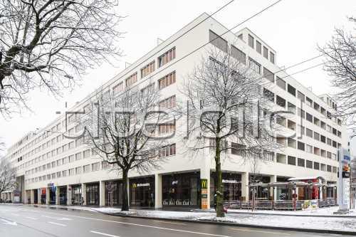 Bild-Nr: 2des Objektes Miet- und Alterswohnungen Letzipark, Zürich