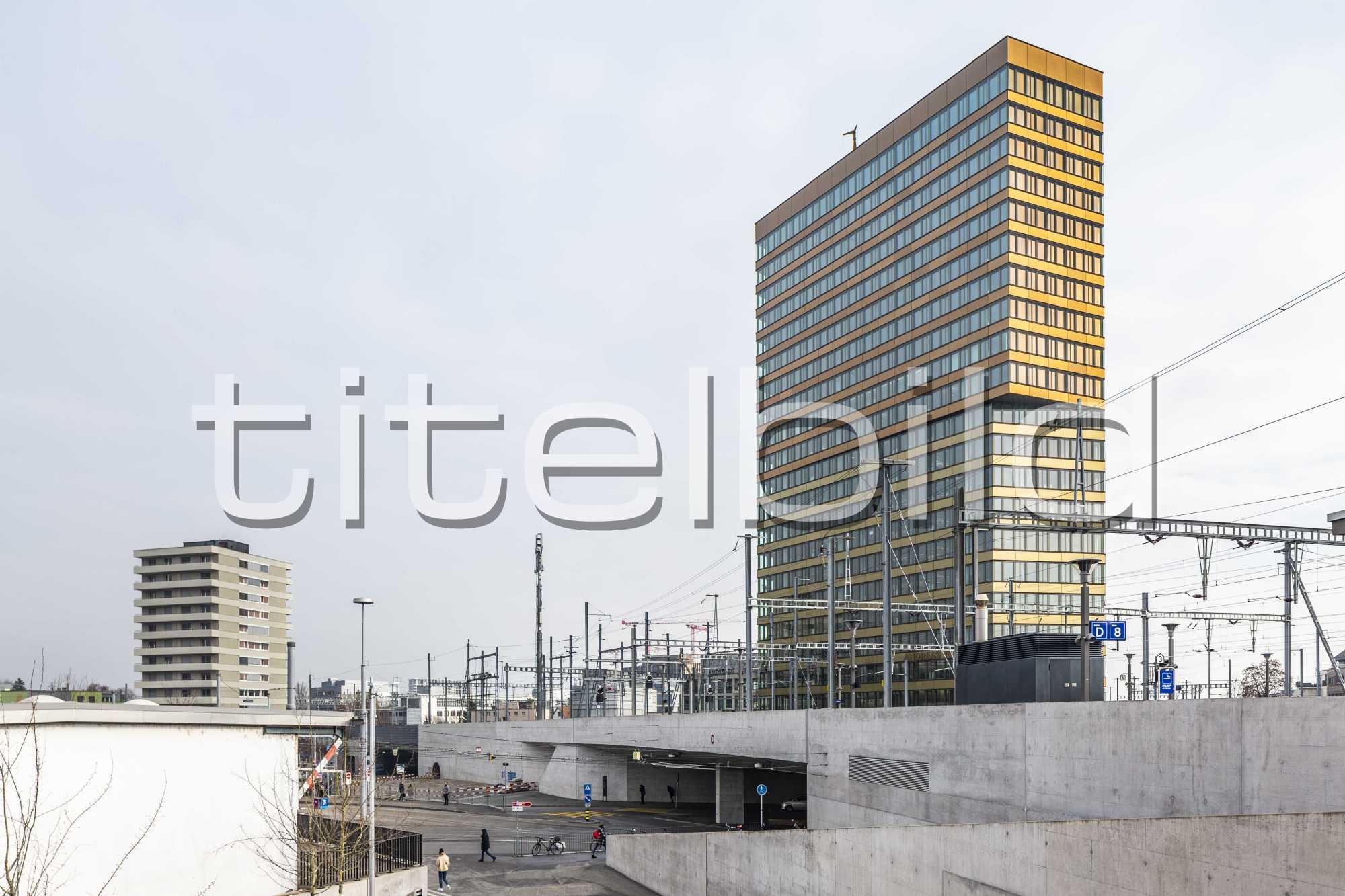 Projektbild-Nr. 0: Andreasturm