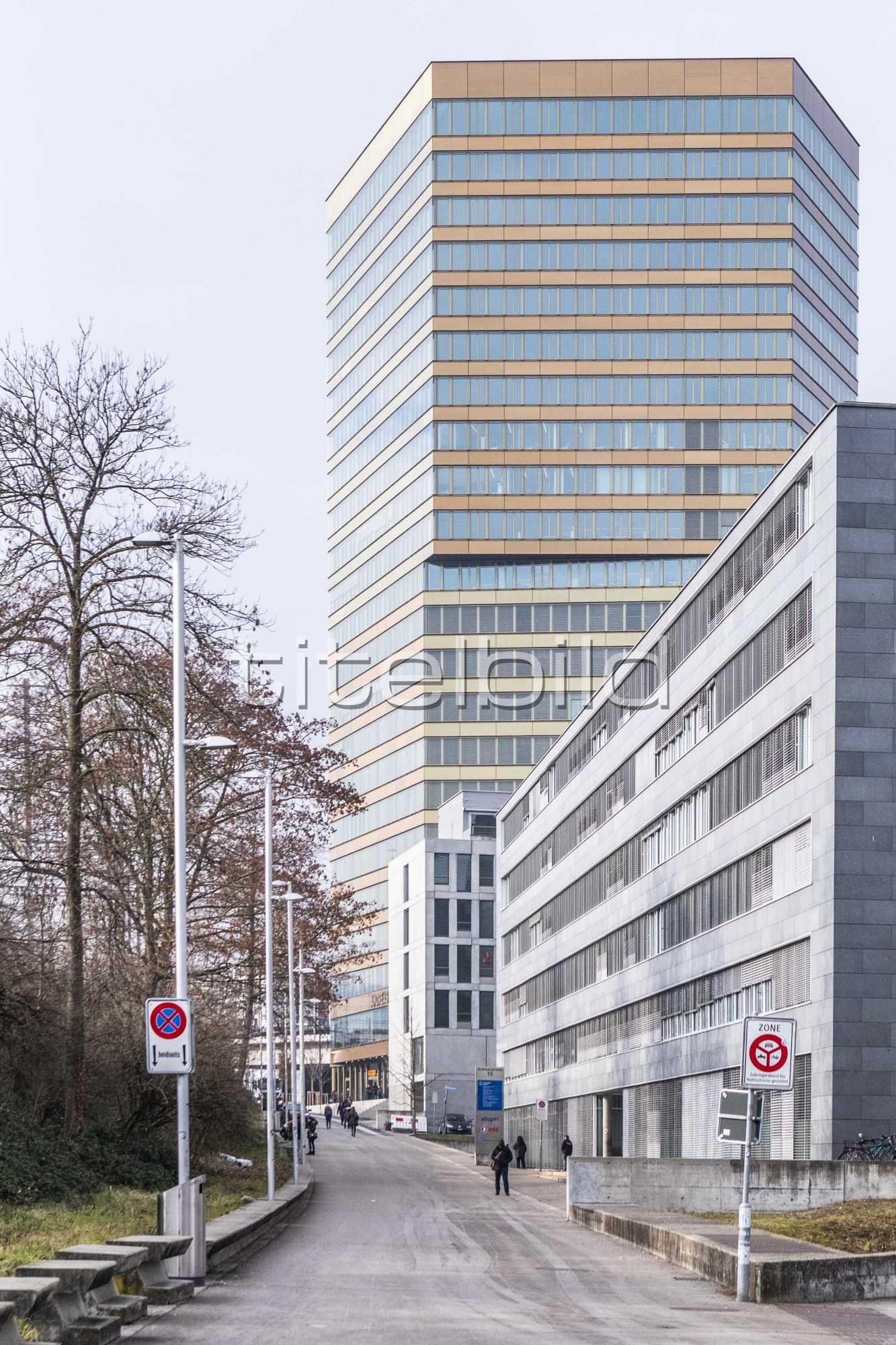 Projektbild-Nr. 3: Andreasturm
