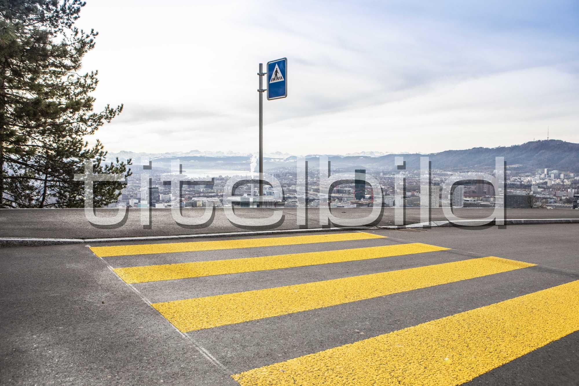 Projektbild-Nr. 9: Zürich Waidbadstrasse