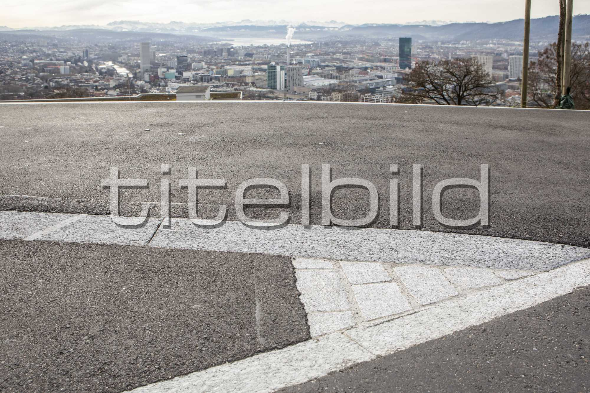 Projektbild-Nr. 5: Zürich Waidbadstrasse