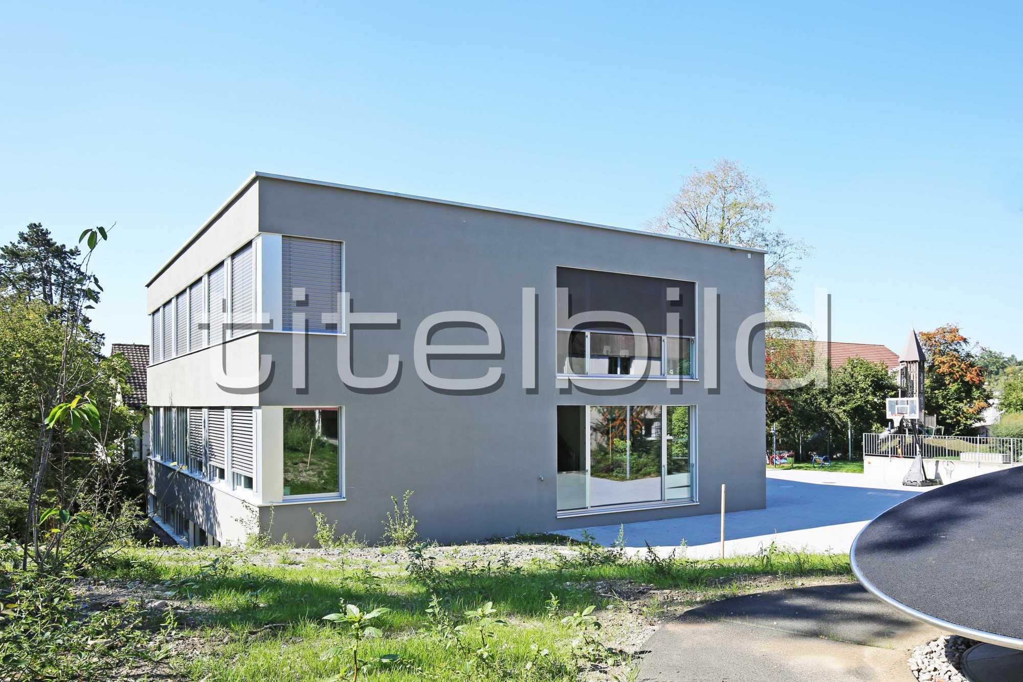 Projektbild-Nr. 0: Pädagogisches Zentrum Pestalozzihaus