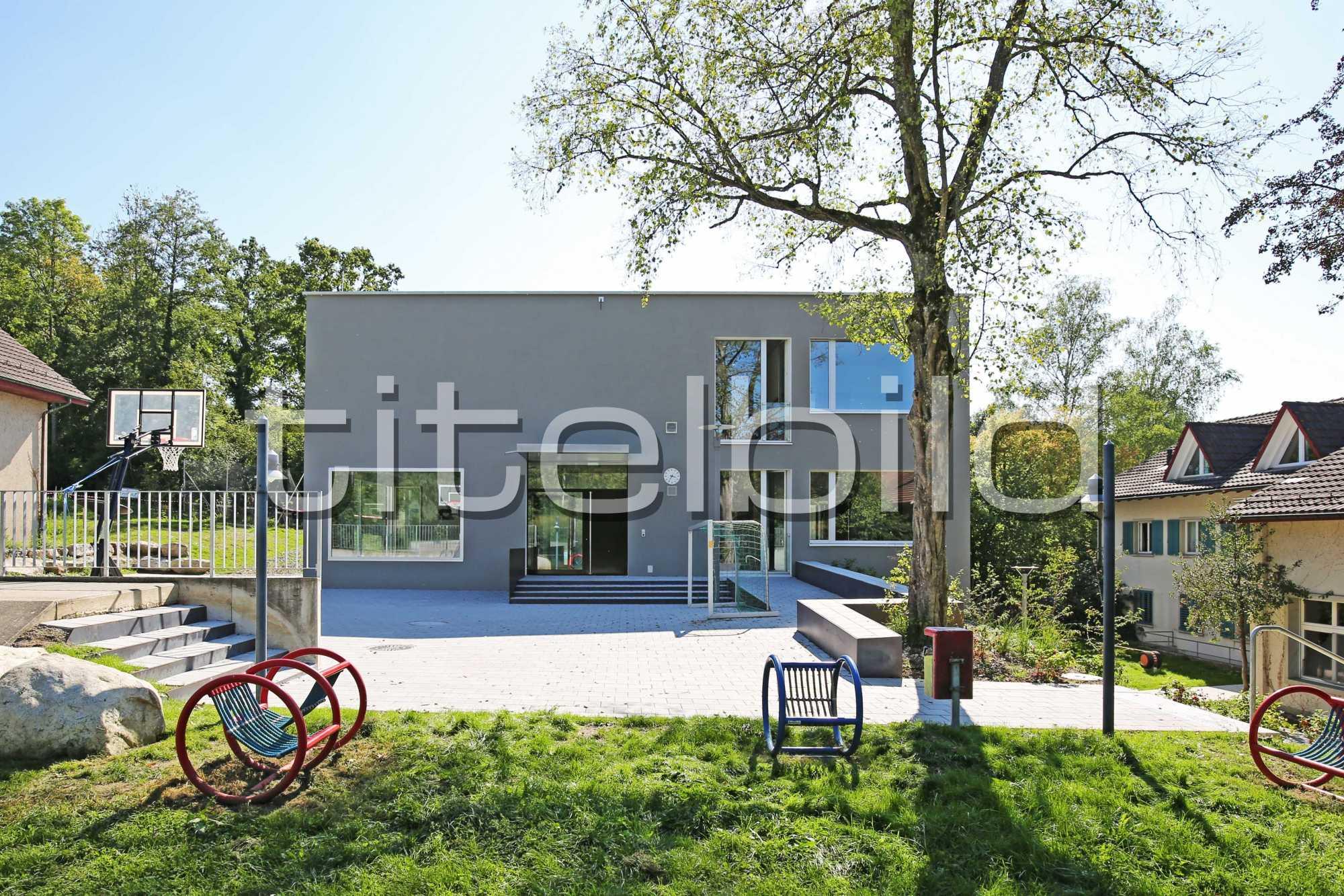 Projektbild-Nr. 1: Pädagogisches Zentrum Pestalozzihaus