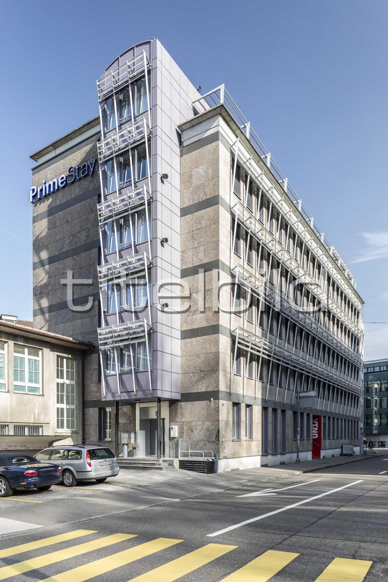 Projektbild-Nr. 3: GH Lagerhausstrasse 6, 8400 Winterthur