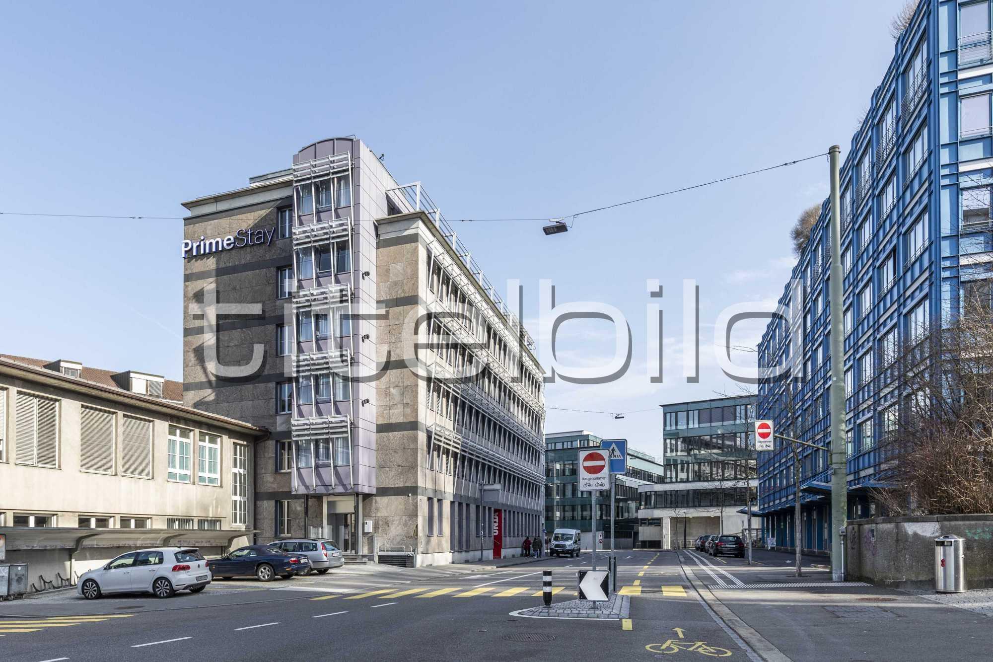 Projektbild-Nr. 4: GH Lagerhausstrasse 6, 8400 Winterthur