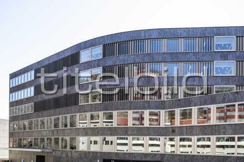 Bild-Nr: 2des Objektes Klinik Barmelweid Neubau Gebäude Oscar