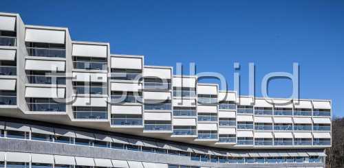 Bild-Nr: 3des Objektes Klinik Barmelweid Neubau Gebäude Oscar