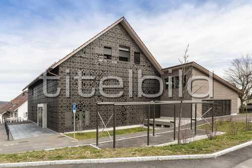 Bild-Nr: 1des Objektes Gesamterneuerung Kirchgemeindehaus