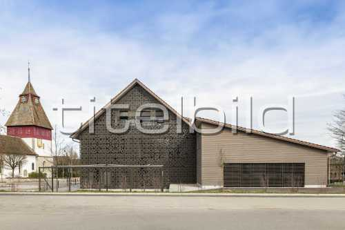 Bild-Nr: 3des Objektes Gesamterneuerung Kirchgemeindehaus