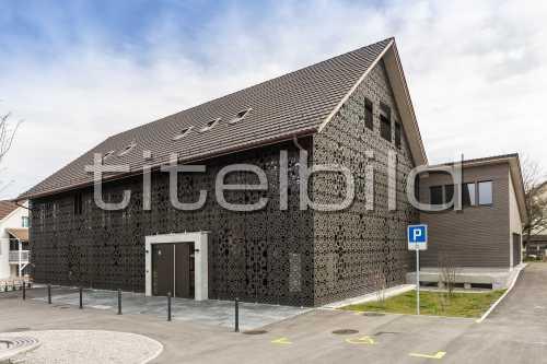 Bild-Nr: 4des Objektes Gesamterneuerung Kirchgemeindehaus