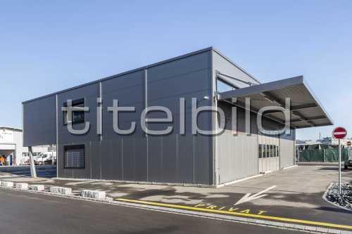 Bild-Nr: 1des Objektes Neubau BIFAG
