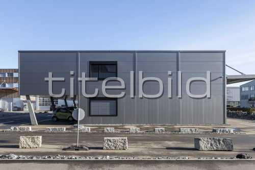 Bild-Nr: 3des Objektes Neubau BIFAG