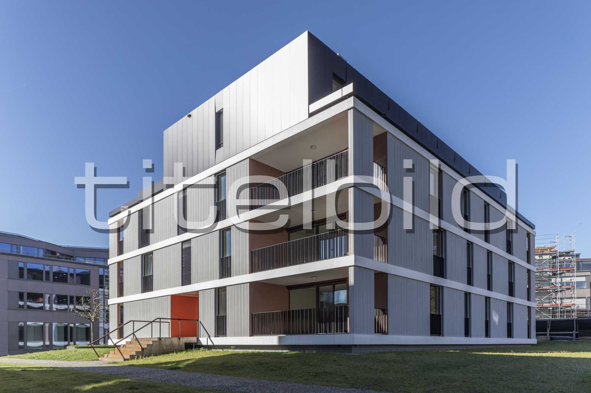 Projektbild-Nr. 0: Esslinger Dreieck