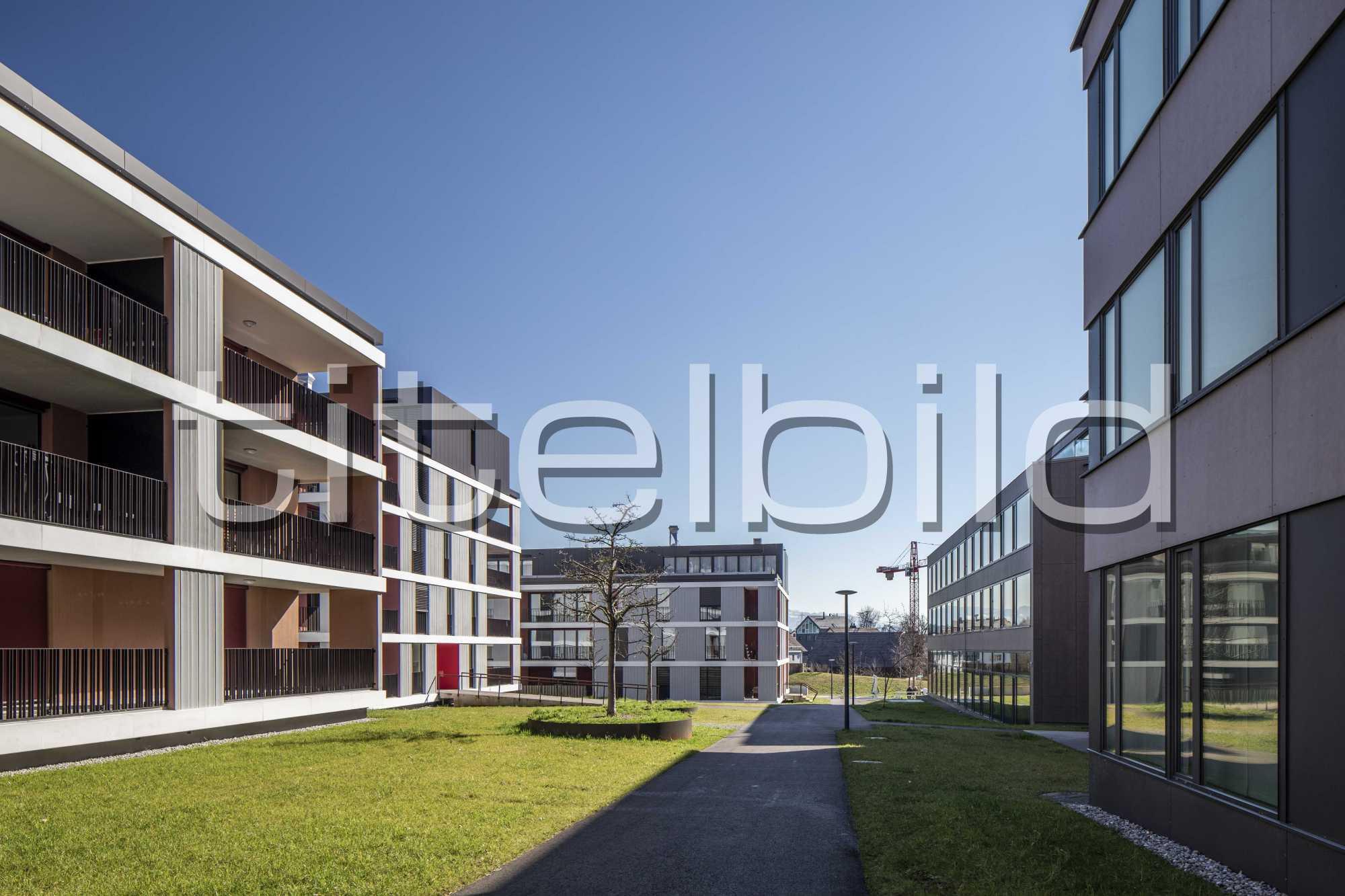 Projektbild-Nr. 11: Esslinger Dreieck