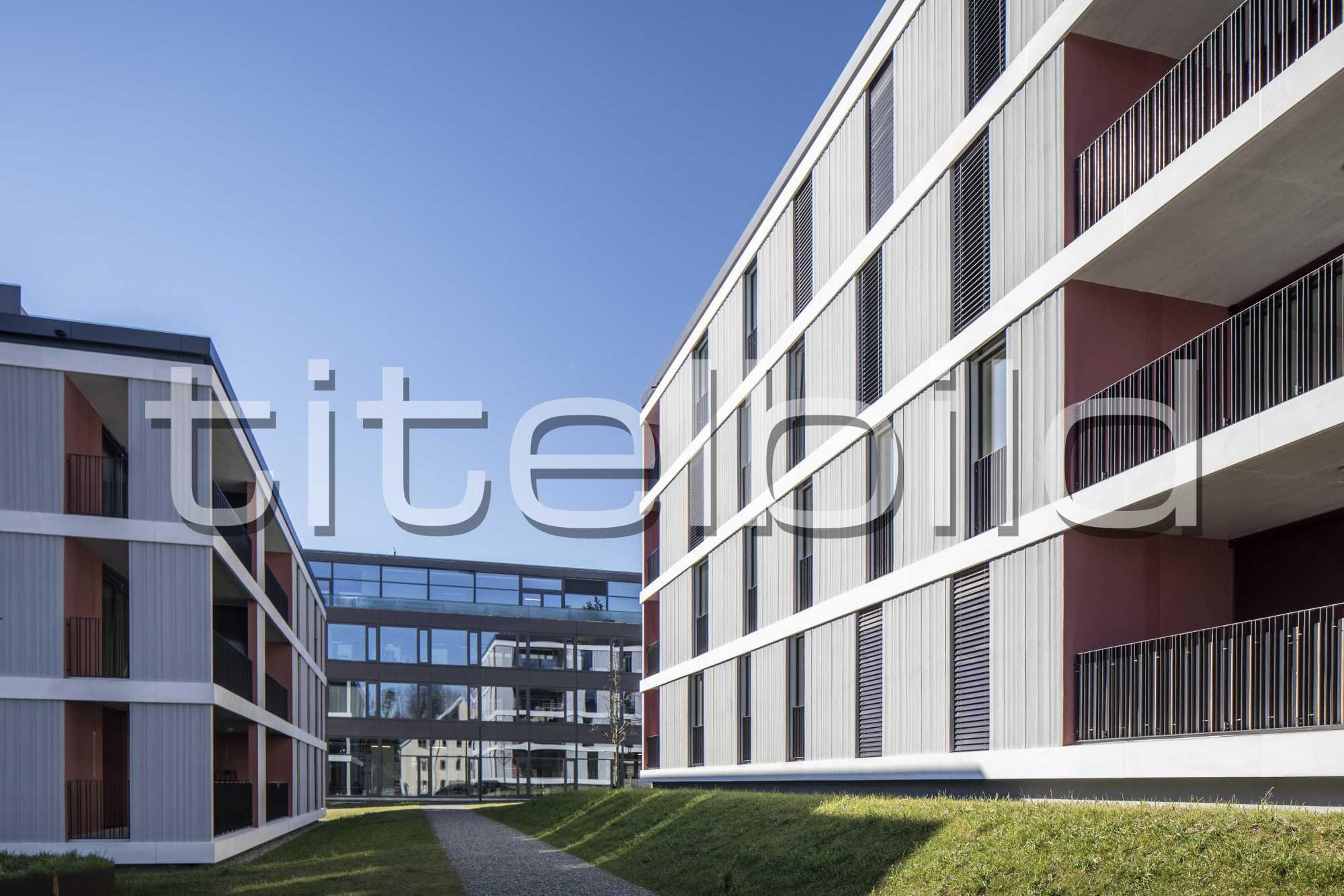 Projektbild-Nr. 2: Esslinger Dreieck