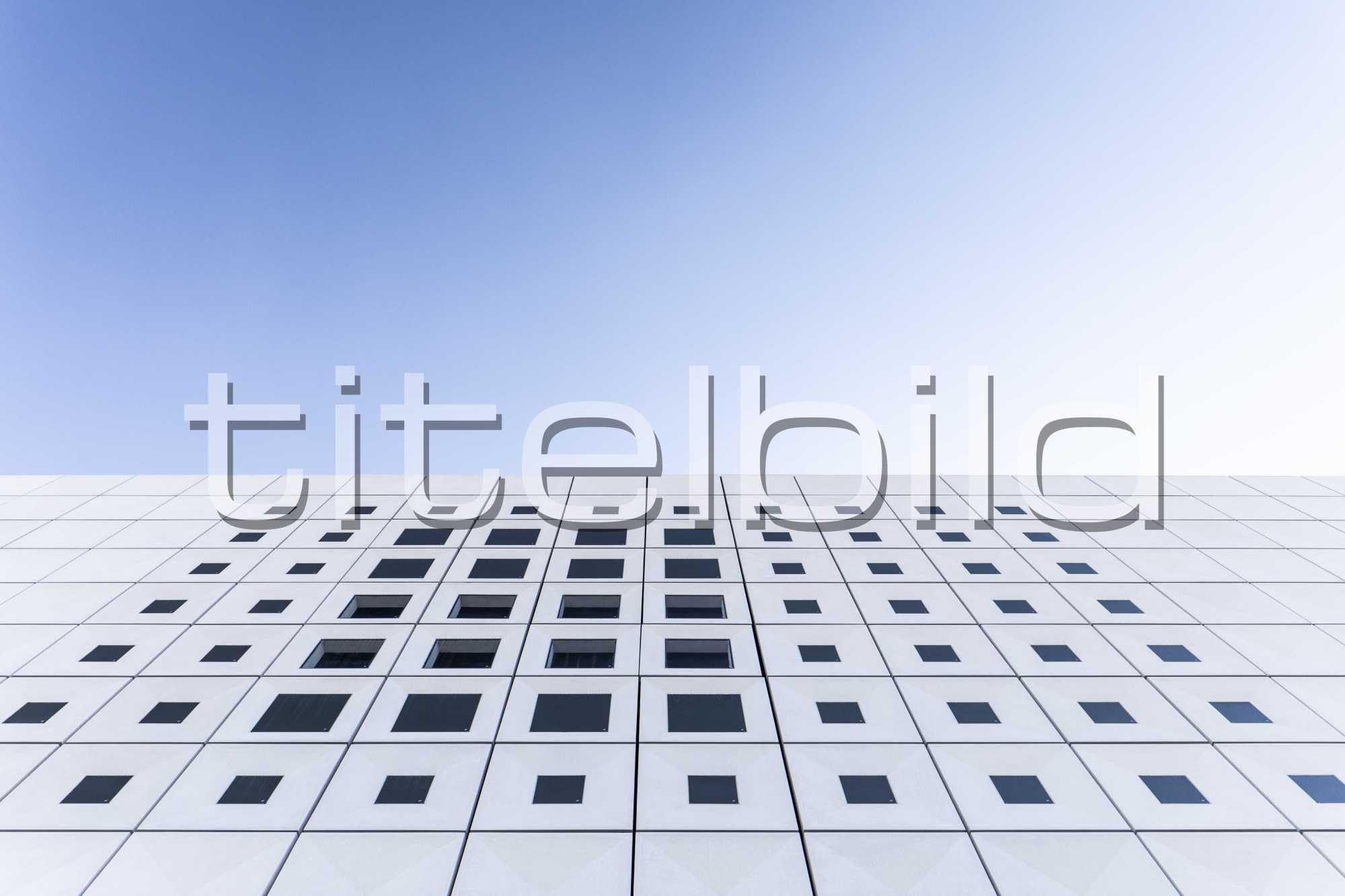 Projektbild-Nr. 4: Illuster Umbau Einkaufszentrum
