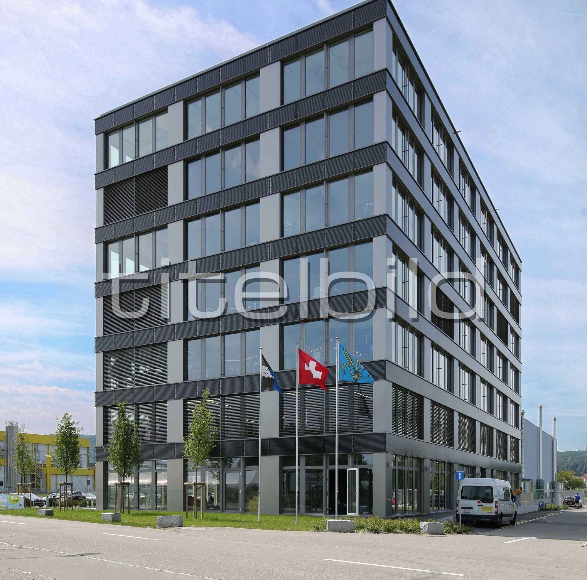 Projektbild-Nr. 3: Green Datacenter AG