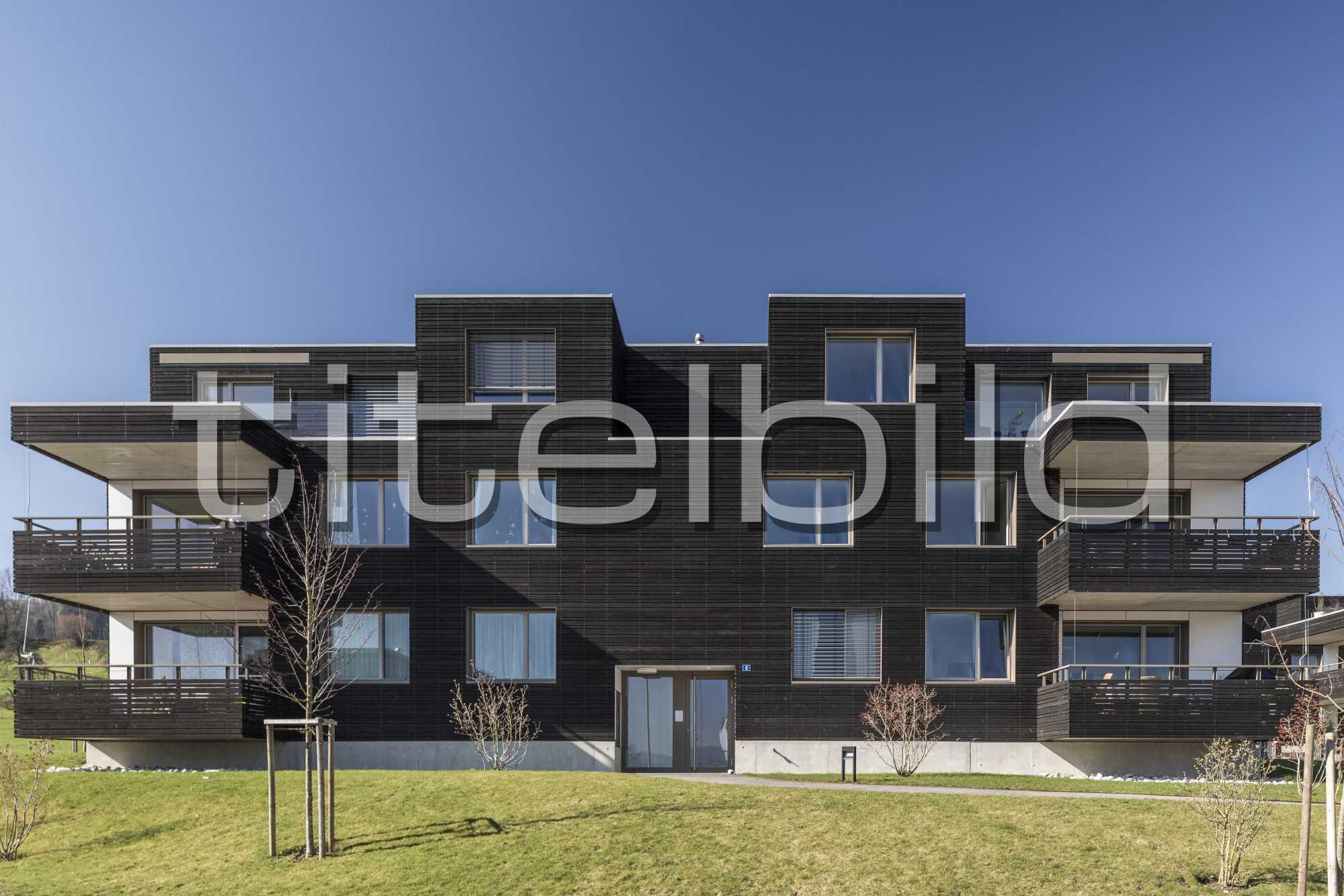 Projektbild-Nr. 2: Wohnsiedlung Im Männliacher