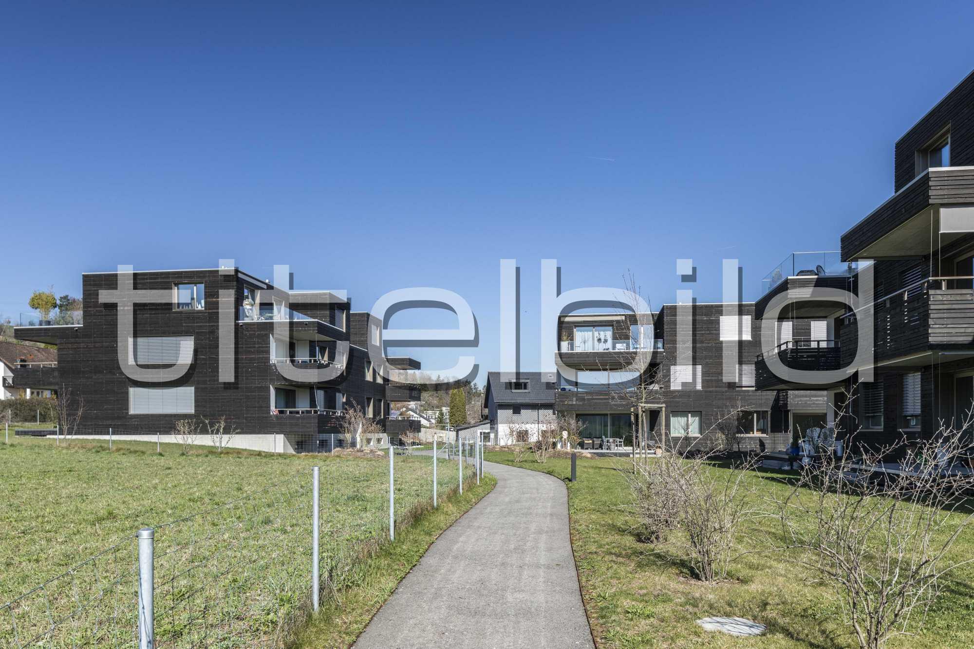 Projektbild-Nr. 4: Wohnsiedlung Im Männliacher