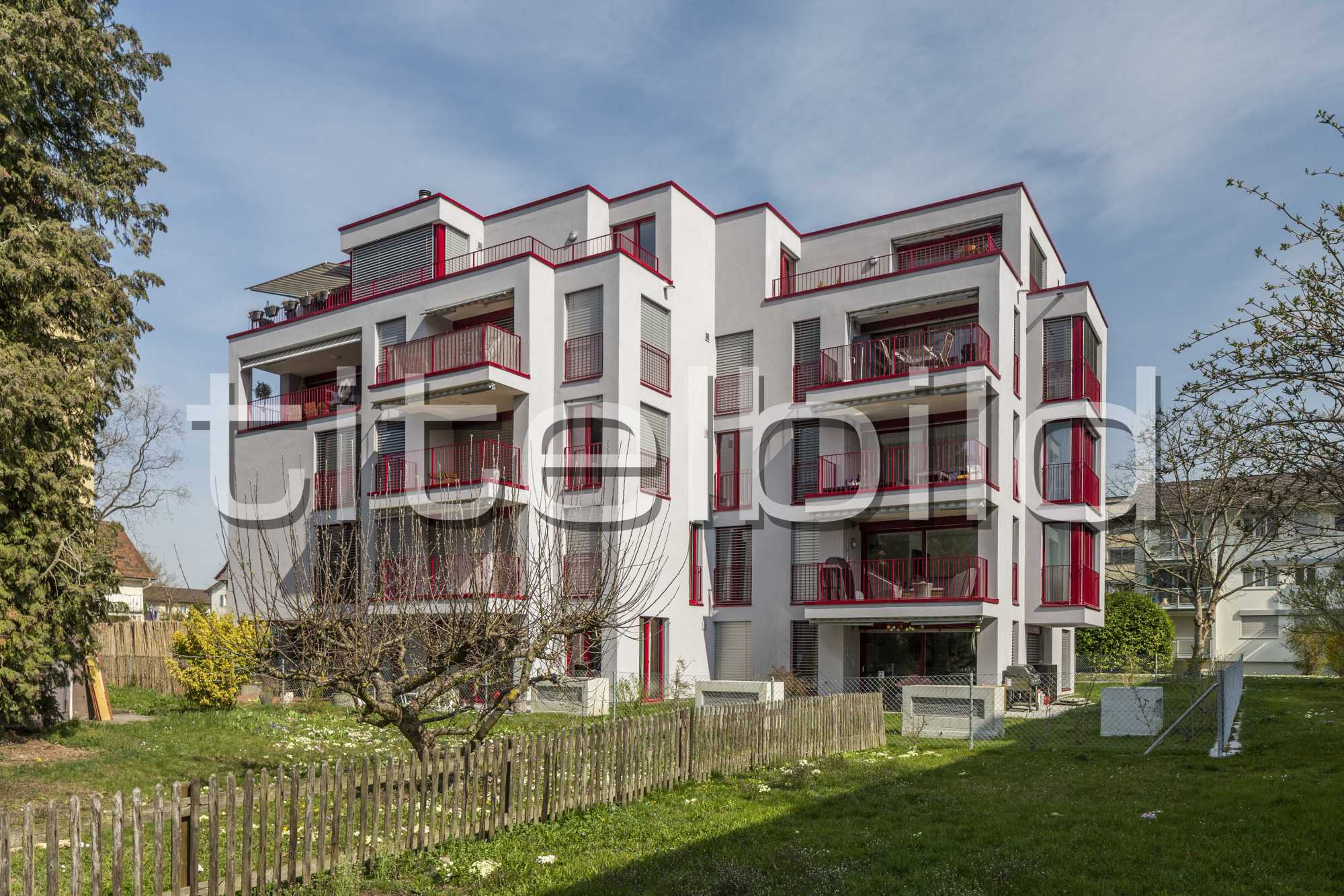 Projektbild-Nr. 3: Neubau Familienhaus