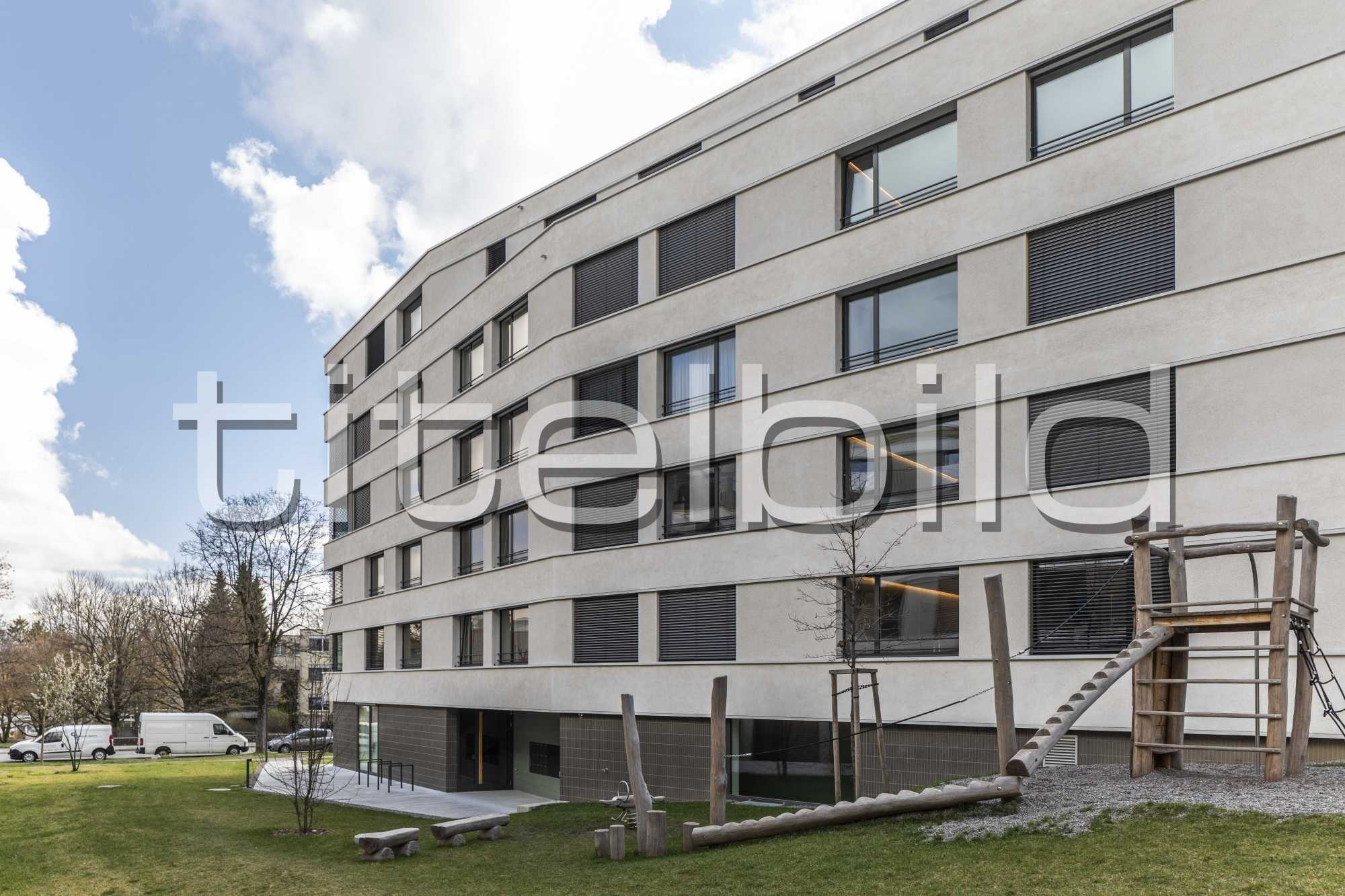 Projektbild-Nr. 3: Wohnhaus In der Ey