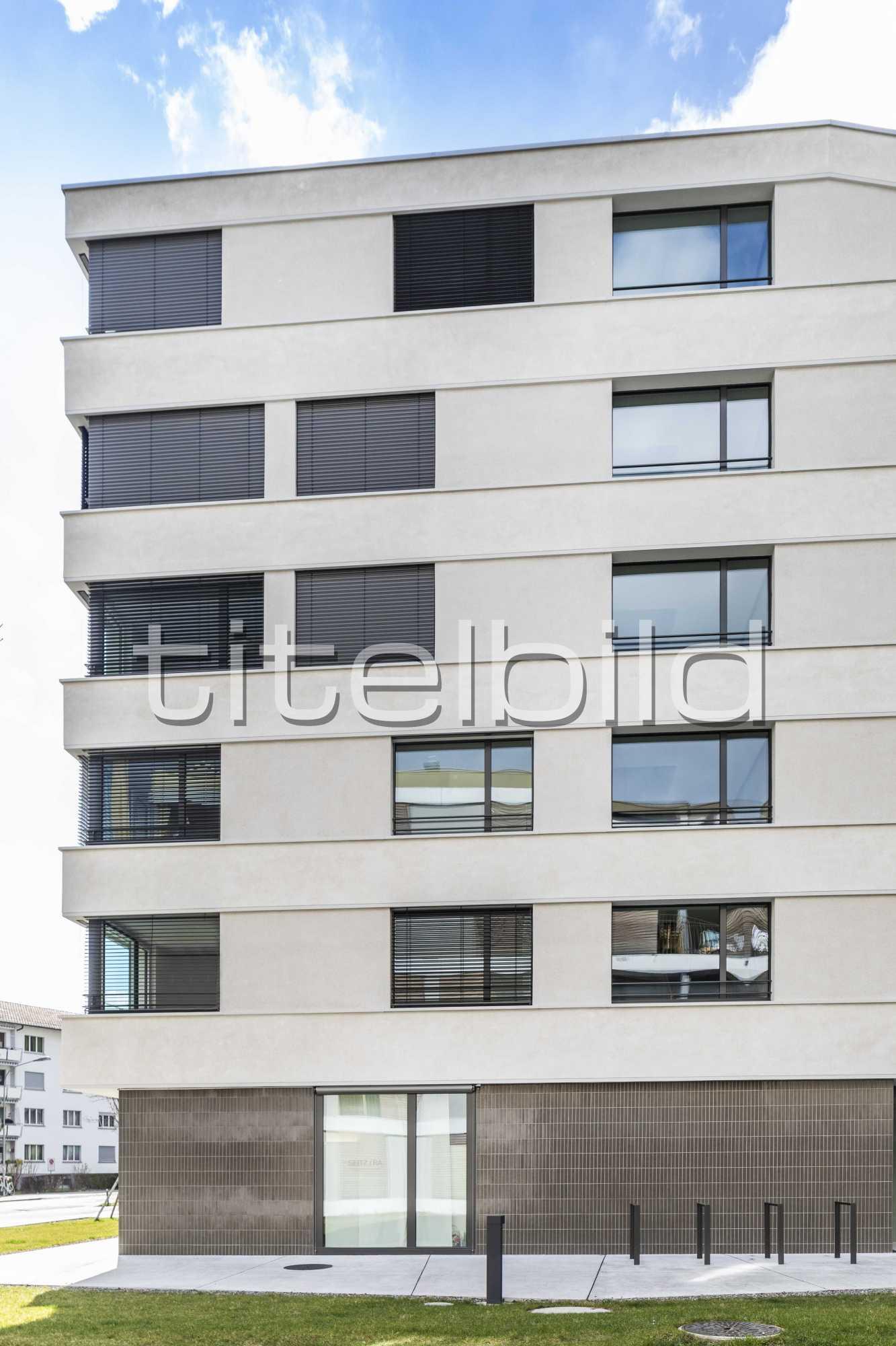 Projektbild-Nr. 7: Wohnhaus In der Ey