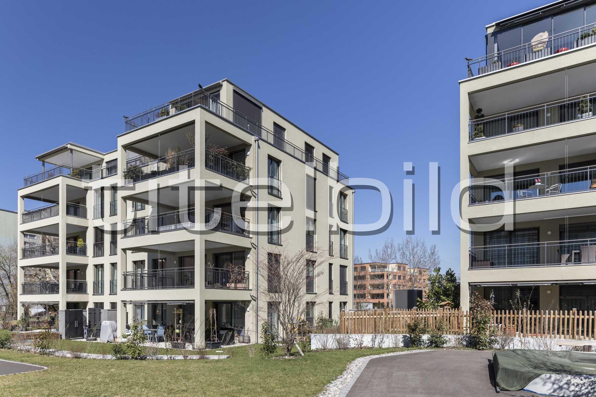 Projektbild-Nr. 3: Eigentumswohnungen Helios