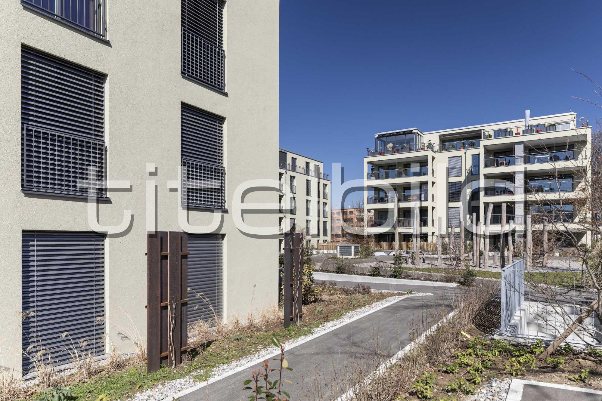 Projektbild-Nr. 4: Eigentumswohnungen Helios