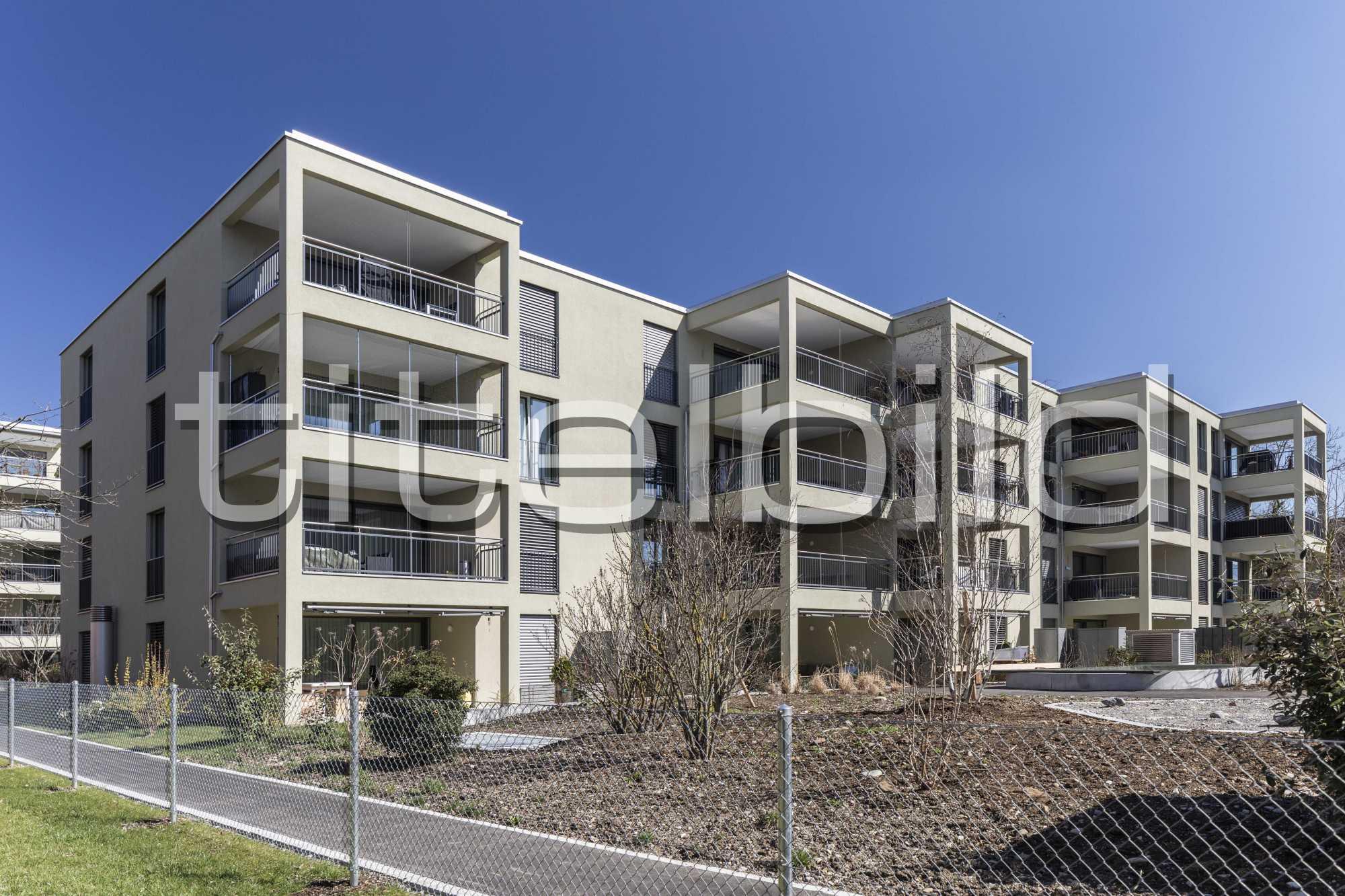 Projektbild-Nr. 5: Eigentumswohnungen Helios