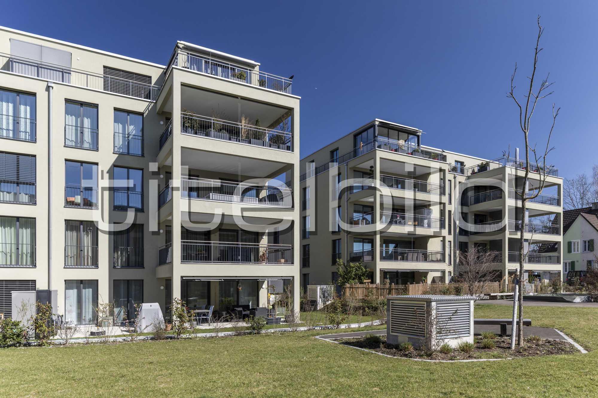 Projektbild-Nr. 6: Eigentumswohnungen Helios
