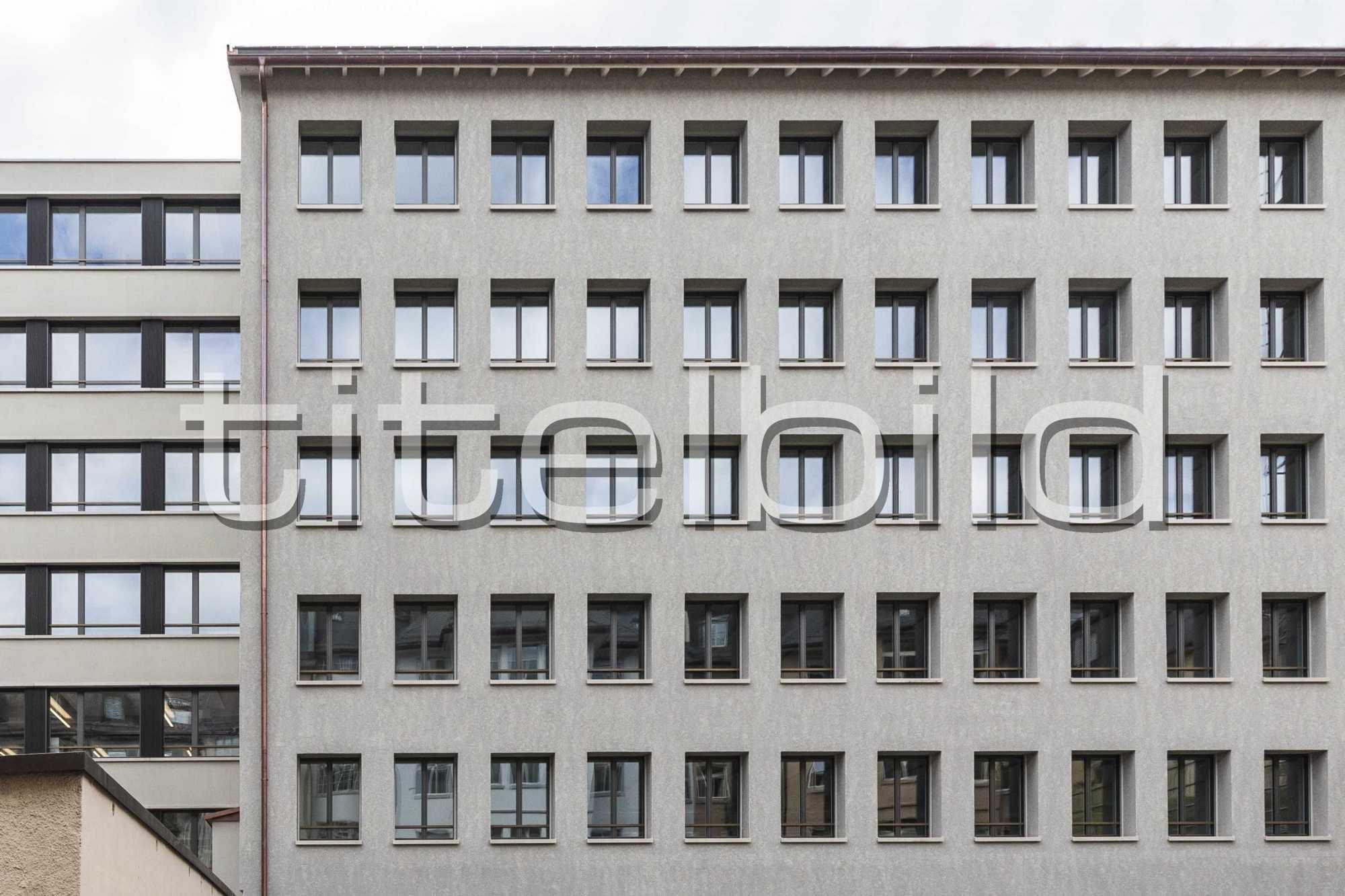 Projektbild-Nr. 3: Umbau Bürogebäude